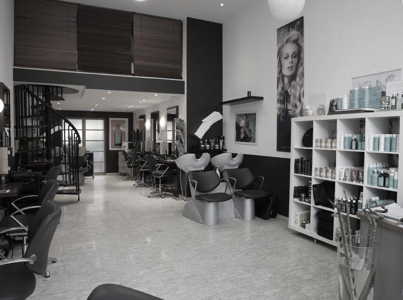 Coiffeur lyon salon lm for Lumiere salon